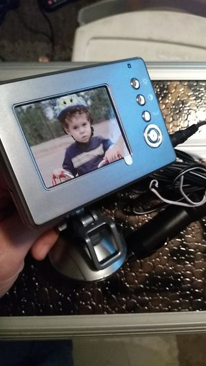 Peak performance 2.4-inch Back-up camera for Sale in Azusa, CA