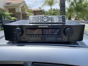 Marantz 1602 Stereo Receiver for Sale in Corona, CA