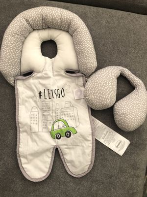 Boppy stroller head and neck pillow for Sale in Las Vegas, NV