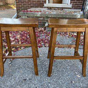 Wooden Bar Stools for Sale in Royal Oak, MI