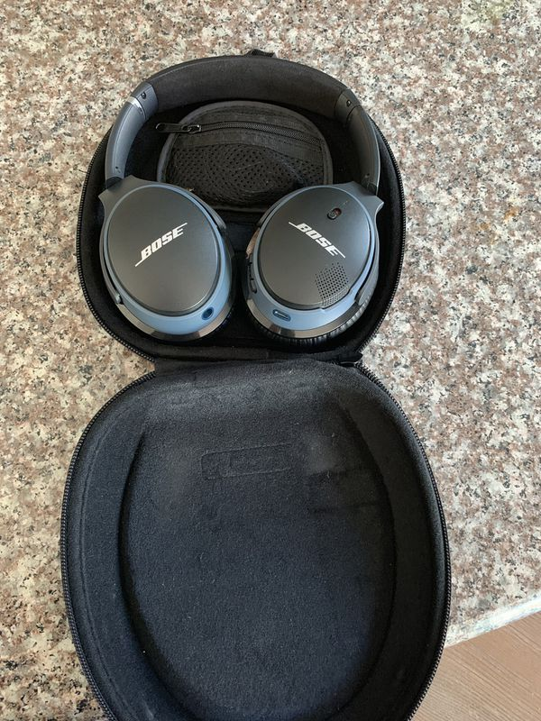 Bose AE2 Soundlink II Wireless Headphone