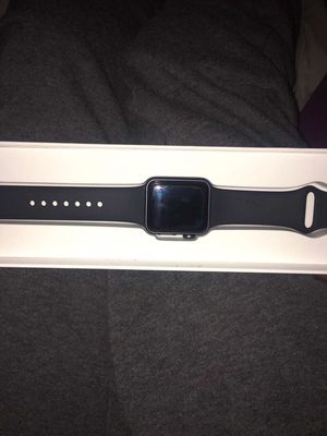 Apple Watch series 3 38mm for Sale in Westerville, OH