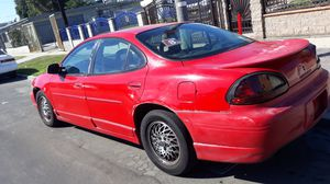 97 pontiac grand prix super charger for Sale in Los Angeles, CA