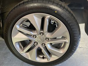 2019 Honda Wheels and tires 215/50/17 for Sale in Patterson, CA