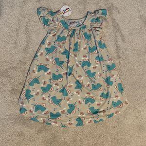 Dot Dot Smile Unicorn Dress for Sale in Coraopolis, PA