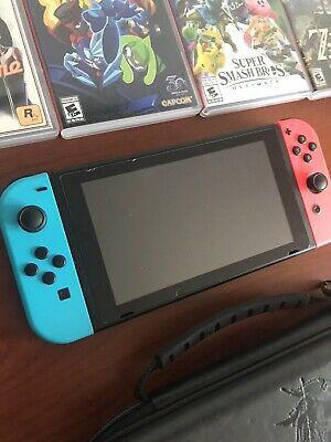 Nintendo switch bundle for Sale in Heidelberg, PA