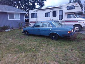 QUALITY MARINE & AUTO CARE for Sale in Seattle, WA