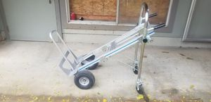Uline aluminum hand truck/dolly for Sale in Gresham, OR