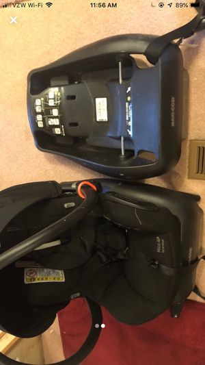 Car seat for Sale in Mill Spring, NC