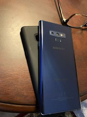 Note 9 128gb unlocked for Sale in Palm Coast, FL