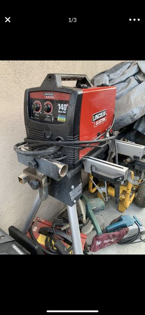 Lincoln welder $350 for Sale in Downey, CA