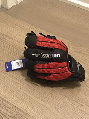 Mizuno baseball Glove for 6-9 year old kids for Sale in New York, NY