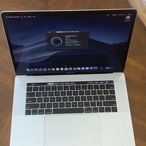 "MINT 15"" MacBook Pro 2018 CPU i9 2.9GHz 16GB RAM 6GB Video 1TB SSD for Sale in Manalapan Township, NJ"