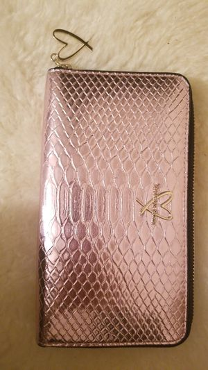 Victoria secret wallet for Sale in Campbell, CA