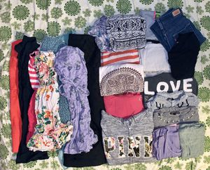Young women's clothing for Sale in Bothell, WA