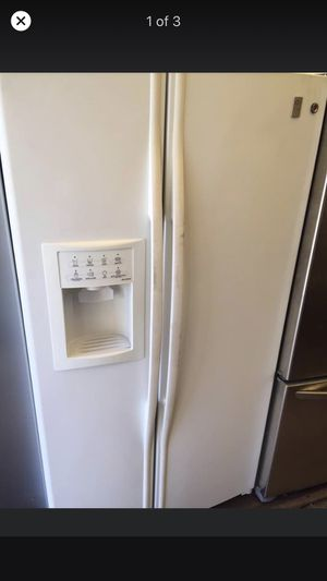 GE Refrigerator DELIVERY AVAILABLE for Sale in Portland, OR