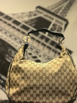 GUCCI GG TWINS LG HOBO ORIGINAL BAG for Sale in Pasadena, TX