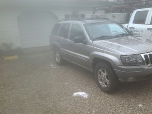 1999 jeep grand Cherokee for Sale in Somerset, OH