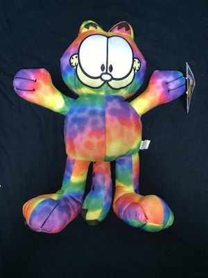Garfield Plushies Stuffed Animals Teddy Bears Cat for Sale in Miami, FL