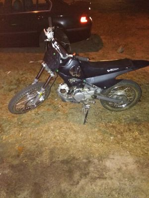 125 4 stroke and a 80 for Sale in NC, US
