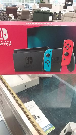 Nintendo Switch for Sale in BELLEAIR BLF, FL