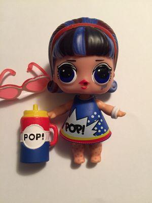 POP HEART LOL SURPRISE DOLL - ULTRA RARE! for Sale in Mukilteo, WA