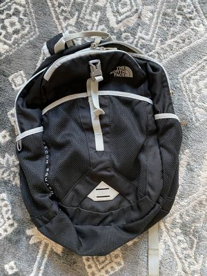 Northface Squash Backpack for Sale in Chicopee, MA