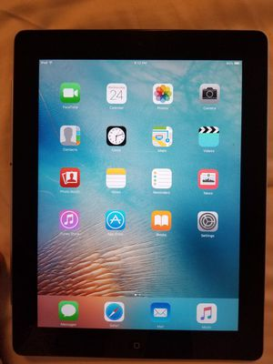 Ipad2 for Sale in Redmond, WA