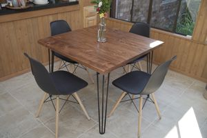NEW - Dining table - Hand Made in Seattle! for Sale in SeaTac, WA