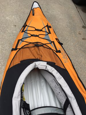 Strearns Yukatat Inflatable Kayak for Sale in Roswell, GA