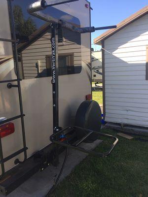 VertiYak- Kayak Holder for Sale in Zolfo Springs, FL