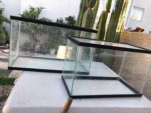 Fish tanks for Sale in Las Vegas, NV