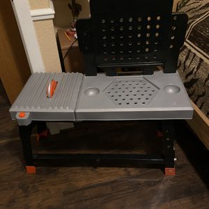 Kids Work Table for Sale in Seagoville, TX