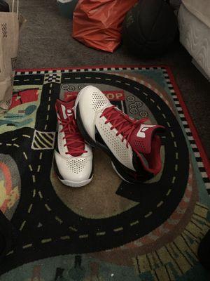 Jordan's D Wades size 10.5 for Sale in Woodside, CA