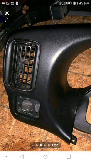 1997-2002 Chevy Express GMC savanna air vents for Sale in Germantown, MD