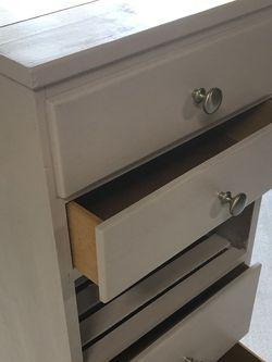 Dresser Cabinet $60 OBO for Sale in Houston,  TX