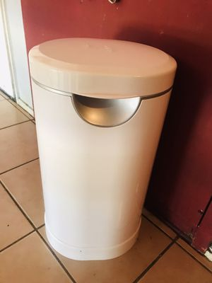 Diaper pail for Sale in Mansfield, TX