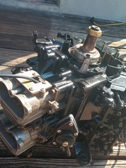 Johnson/Evinrude Powerhead for Sale in Clearwater,  FL