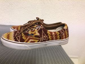 Men's 9.5 vans for Sale in Edgewater, CO