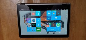 LENOVO YOGA 710 TOUCHSCREEN LAPTOP 12INCH 4GB RAM, 160GB SSD, WIN-10, excellent condition for Sale in Los Angeles, CA