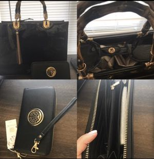 baf and wallet for Sale in Tampa, FL