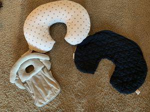 Boppy Nursing Pillow & Accessories for Sale in Kent, WA