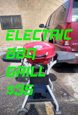 Electric BBQ grill for Sale in Las Vegas, NV