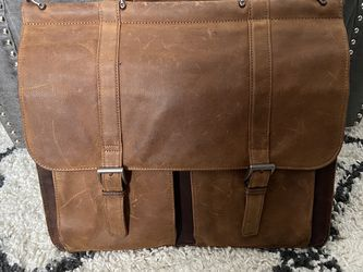 Messenger Bag Willson Leather for Sale in Leesburg,  VA