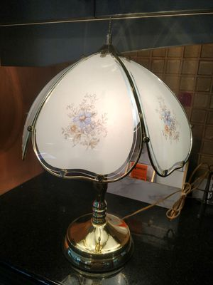 Vintage Touch Lamp for Sale in Des Moines, IA