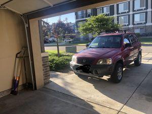 Honda CR-V for Sale in Salt Lake City, UT