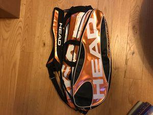 Head Tennis Bag for Sale in Middletown, NJ