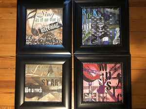 Picture frames for Sale in Saugus, MA