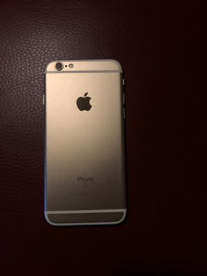 iPhone 6s 128 gb unlocked for Sale in Richmond, TX