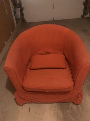 Ikea accent chair for Sale in NO POTOMAC, MD
